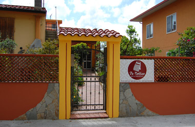 Bed & Breakfast a Cabras